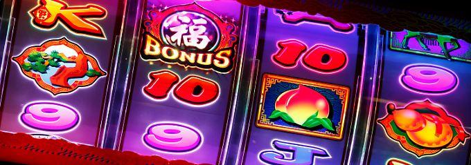 Mit einem Glücksspielgewinn konnte ein Mann seiner Haftstrafe entgehen.