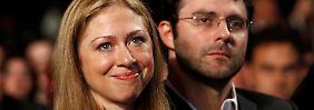 Auf Griechenland gesetzt: Clinton-Schwiegersohn verspekuliert Millionen