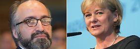Links von der FDP: Neue Liberale setzen auf Anti-Radikalismus