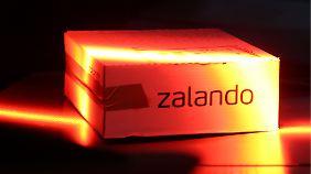 Internet drängt an die Börse: Anleger stürzen sich auf Zalando und Rocket