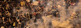Massenproteste in Hongkong: Ist das Doppelmodell in China gescheitert?