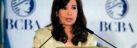 Auszahlung an Gläubiger: Argentinien ignoriert Warnung aus den USA
