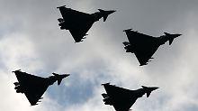 """Neue Auslandseinsätze?: Wehrbeauftragter sieht """"erhebliche Risiken"""""""