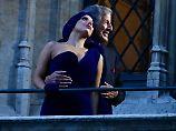 Traumpaar des Jazz: Gaga trägt Bennett auch unter der Haut