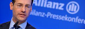 20-Milliarden-Angebot für QBE: Allianz plant Übernahme in Australien