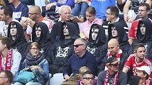 So läuft der 7. Spieltag: Bei Bayern spukt's, Klopp zittert vor HSV