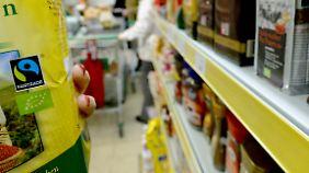 Die Verbraucherschützer haben unter anderem geprüft, ob die Verpackungsangaben plausibel und gut lesbar sind.