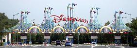 Finanzspritze vom Mutterkonzern: Disneyland Paris braucht Milliarden zum Überleben