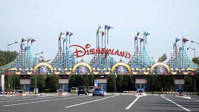 Kriselnder Vergnügungspark: Disneyland Paris braucht Milliarden zum Überleben