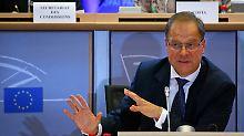 Zwielichtige neue EU-Kommissare: Brüssels Rumpelkammer