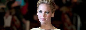 """""""Es ist sexueller Missbrauch"""": Jetzt spricht Jennifer Lawrence"""