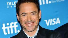 Robert Downey Jr. sagt Ja zu Teil drei: Sherlock Holmes ermittelt wieder