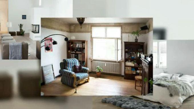 n-tv Ratgeber: Wie Home-Stager die Wohnung aufpeppen