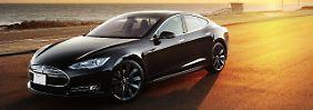 Nach dem Ausstieg von Daimler: Auch Toyota verkauft Tesla-Anteile