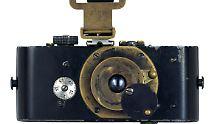Revolutionär, weil klein: Leica - die Kamera-Legende aus Deutschland