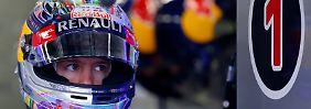 """""""Ich habe die Regeln nicht gemacht"""": Vettel lässt das US-Qualifying sausen"""