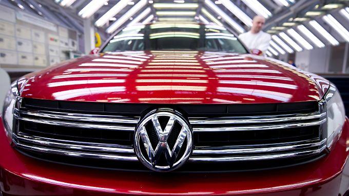 VW-Chef Winterkorn will eine Milliardensumme einsparen. Davon dürfte auch so mancher Zulieferer betroffen sein.