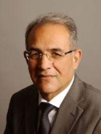 Prof. Dr. Ferhad Seyder leitet die Mustafa-Barzani-Arbeitsstelle für kurdische Studien der Universität Erfurt.