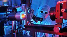 Optische Präzision: Jenoptik schraubt den Ausblick herunter.