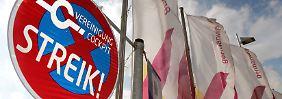 Züge rollen wieder: Nach den Lokführern streiken die Germanwings-Piloten