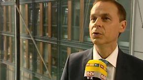 """Olaf Thon im n-tv Interview: """"Gegen Gibraltar will ich mindestens zehn Tore sehen"""""""