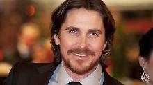 Leben des Apple-Genies als Film: Christian Bale macht den Jobs