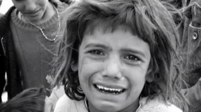 Angst, Wut und Sehnsucht: Bedrückende Bilder von der türkisch-syrischen Grenze