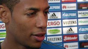 Vor CL-Spiel gegen Sporting: Für Schalke-Spieler Aogo gibt es noch viel zu tun