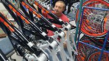 Alleskönner-Alu oder Edel-Carbon: Der richtige Rahmen für Radler