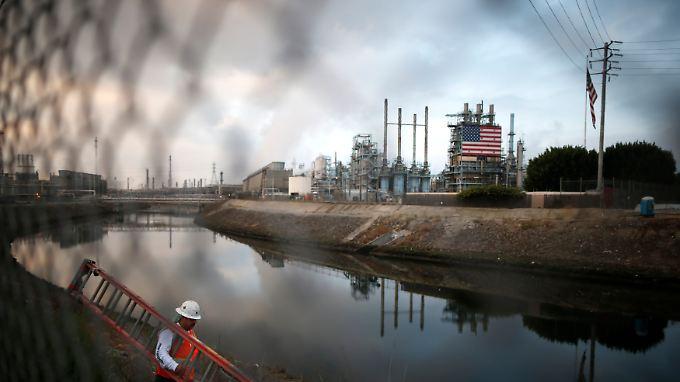 Wohon entwickelt sich der Ölpreis?