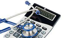 Deutliche Unterschiede bei Leistung und Service: Die beste Pflegeversicherung