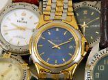 Nach Einbruch: Wird auch die Rolex ersetzt?