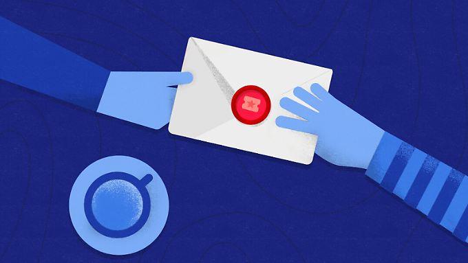 Googles Inbox soll der Posteingang der Zukunft werden.