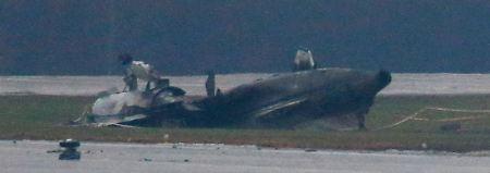 Tödliches Unglück in Moskau: Polizei nimmt Flughafenmitarbeiter fest