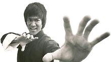 """Die Martial-Arts-Ikone bei n-tv: """"Ich bin Bruce Lee"""""""
