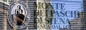 Banken-Stresstest der EZB: Gleich neun Geldhäuser aus Italien rasseln durch