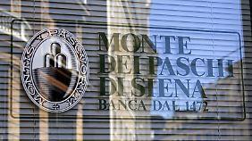 Banken-Stresstest der EZB: Gleich neun Bankhäuser aus Italien rasseln durch