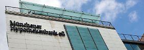 Stresstest der EZB: 25 europäische Banken müssen nachbessern
