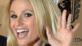 Promi-News des Tages: Michelle Hunziker verrät ihr persönlichstes Geheimnis