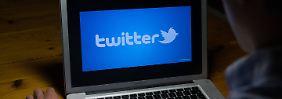 Enttäuschender Ausblick: Twitter-Aktie bricht ein