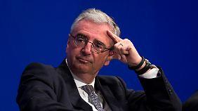 Verlust durch Rechtsstreitigkeiten: Deutsche Bank baut ihren Vorstand um