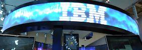 """Ein Job für Supercomputer """"Watson"""": IBM analysiert Twitter-Daten"""