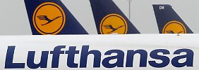 Prognose für 2015 gestrichen: Pilotenstreik kostet Lufthansa 170 Millionen