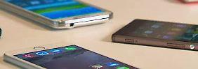 n-tv Ratgeber: Welches Smartphone passt zu wem?