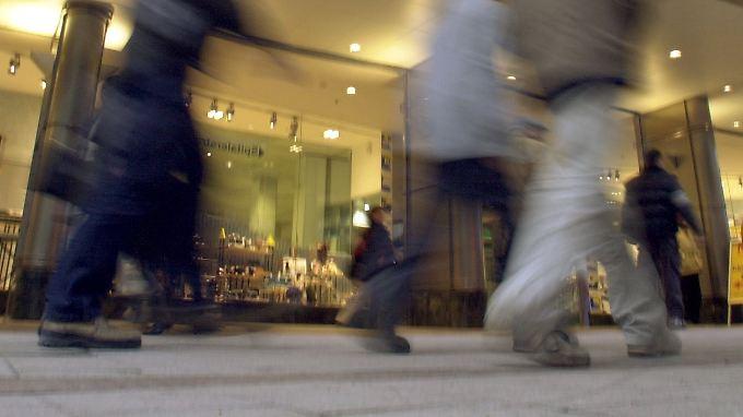 Stärkster Rückgang seit 7 Jahren: Einzelhandel verzeichnet schweren Umsatzeinbruch