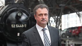 Bahn-Streik: Hat GDL-Chef Weselsky den Bogen überspannt?