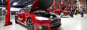Die Nachfrage steigt, die Produktionskapazität sinkt? Elon Musk bleibt entspannt.