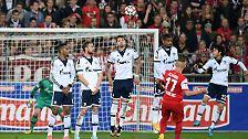 SC Freiburg - FC Schalke 2:0 (1:0)