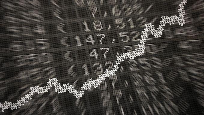 Warten auf die Jahresendrallye: Analysten sehen Aufwärtspotenzial für den Dax