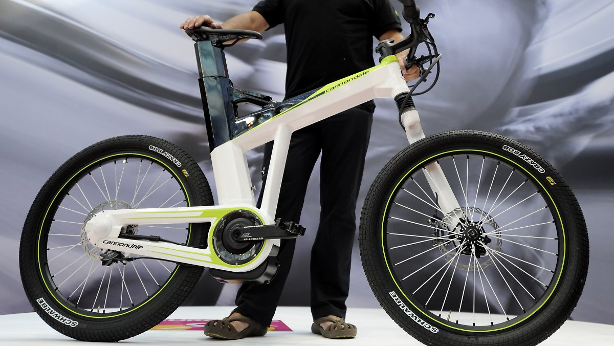 neueste trends auf der eurobike 2010 e bikes liegen voll im trend n. Black Bedroom Furniture Sets. Home Design Ideas